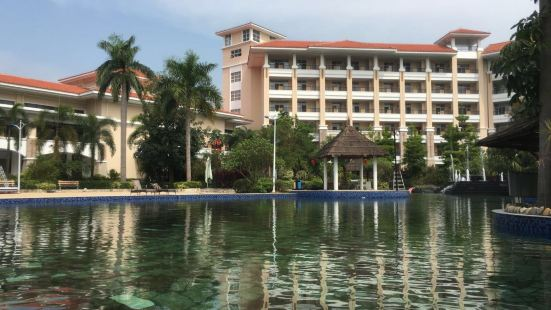 Grace Spring Hotel