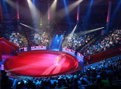 Jeju Circus World
