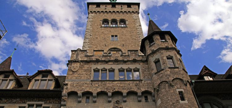瑞士國家博物館1