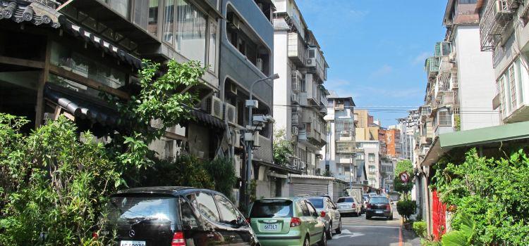 Wenzhou Street1