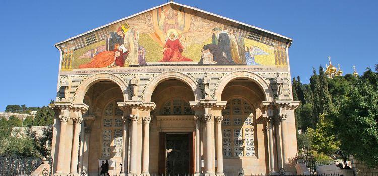 萬國教堂1
