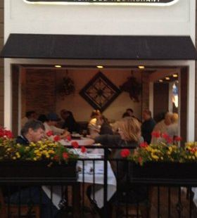 Swiss Louis Italian Restaurant