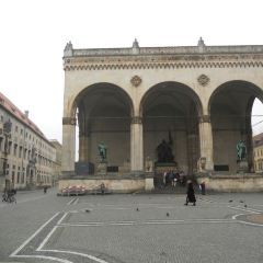 Feldherrnhalle User Photo