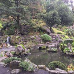 센간엔 여행 사진