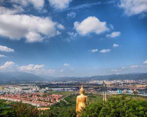 香港-西雙版納 機票酒店 自由行