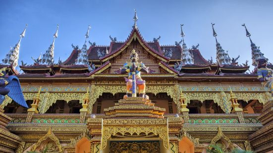 Xishuangbanna General Buddhist Temple