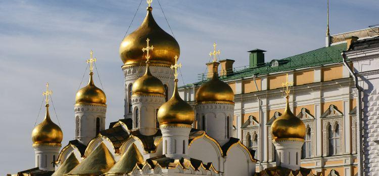 The Moscow Kremlin3