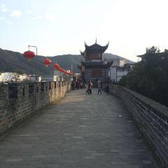 창팅고성 여행 사진