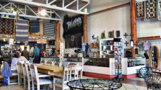 World Treasures Traveler's Cafe