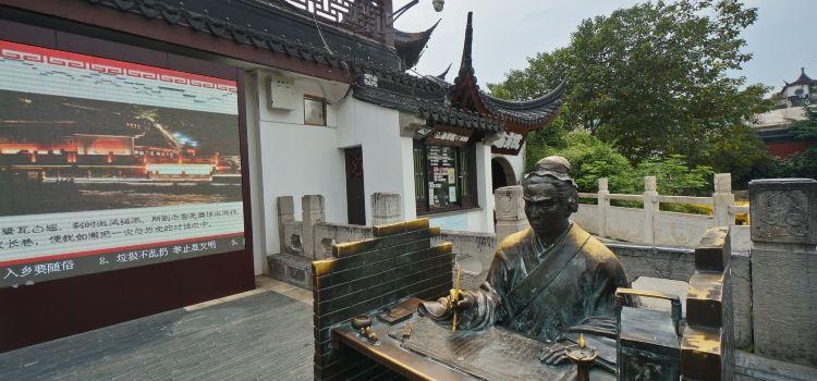中國科舉博物館(江南貢院)3