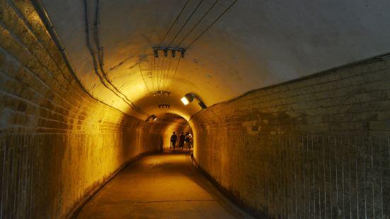 비산 동굴