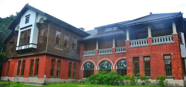 北投溫泉博物館1