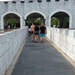 Jinshuitai Sun Island Water Park User Photo