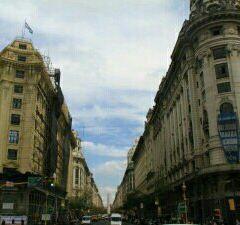 Avenida Santa Fe User Photo