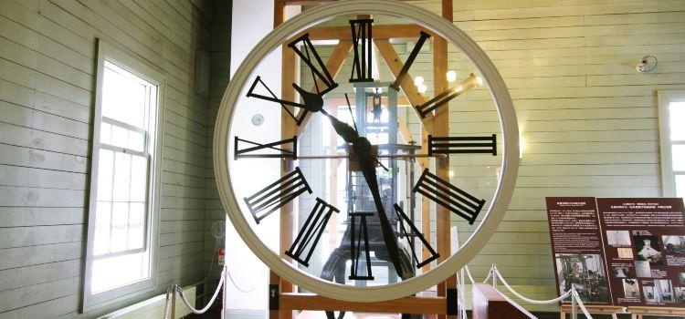 Sapporo Clock Tower1