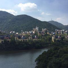 Splendid China Miniature Scenic Area User Photo