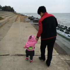 하이뎬다오(해전도) 여행 사진