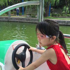 처우저우공원 여행 사진