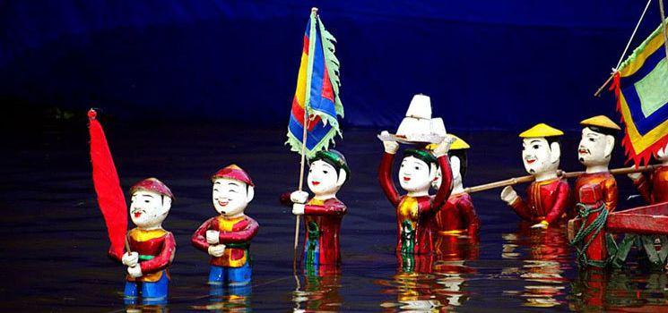 Nha Trang Puppet Theatre2