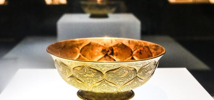 陝西曆史博物館3