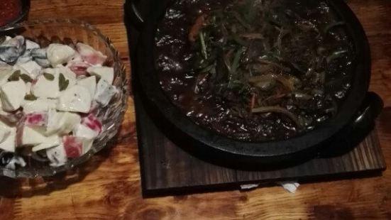 小木屋米酒(龍井店)