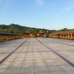 사저우바 여행 사진
