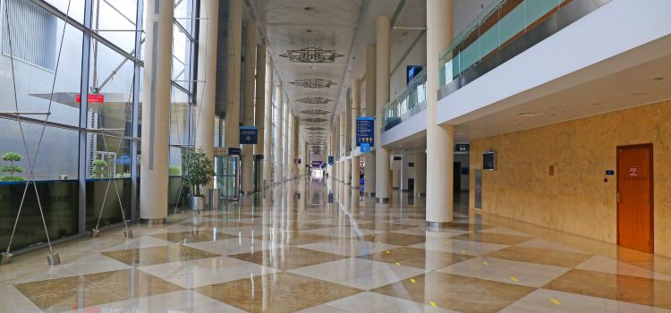 Dubai International Convention & Exhibition Center1