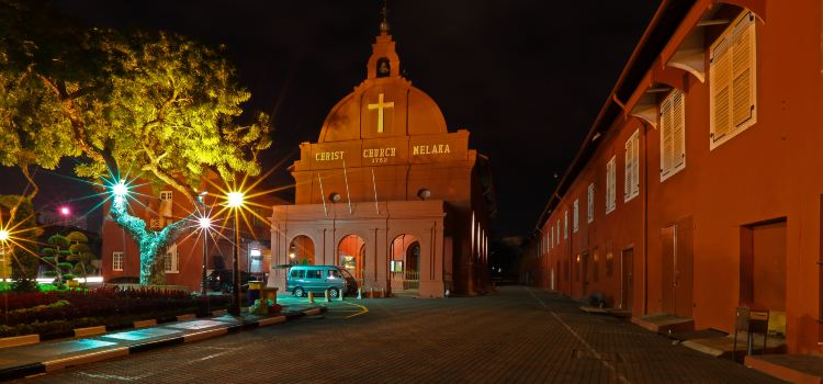 The Stadthuys