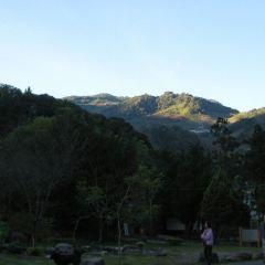 루산온천 여행 사진