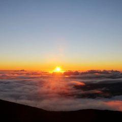 哈萊阿卡拉火山口用戶圖片