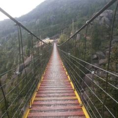 옥창산 삼림공원 여행 사진