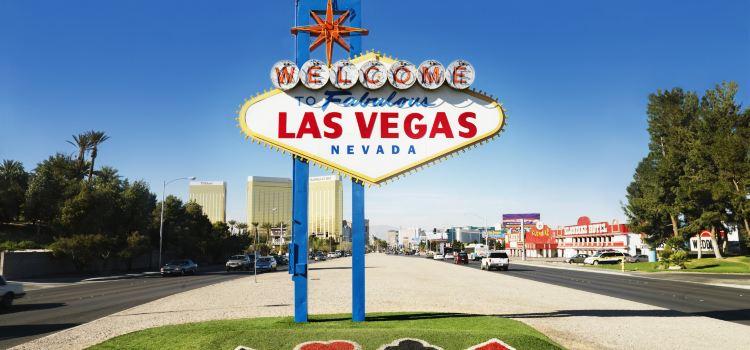 Las Vegas Sign3