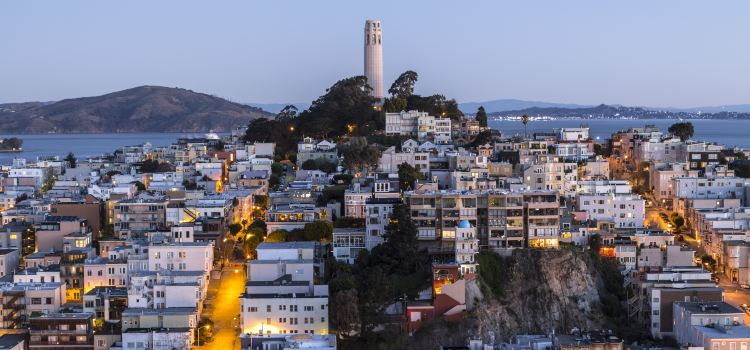 Coit Tower2