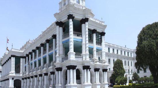 辛哈杜巴王宮