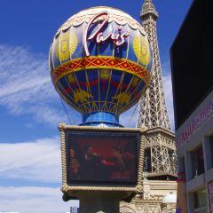 레 블러바드 앳 파리 여행 사진