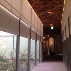 青瓦台舍廊房 用戶圖片