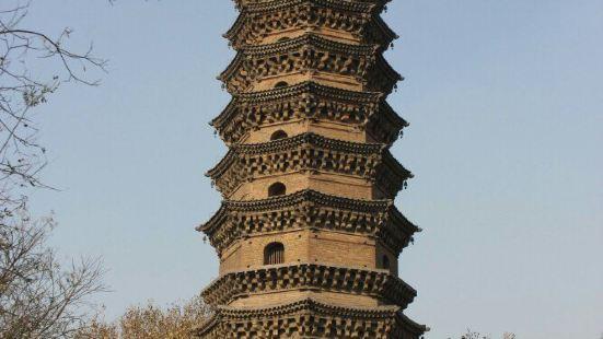 Sheli Pagoda