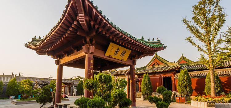 Kaifeng City Hall Theme Park3