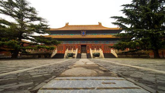 Watch Museum (Fengxian Temple)