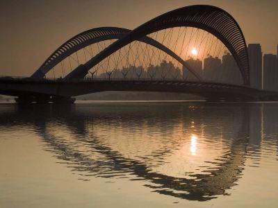 汾河景區水上觀光遊樂園