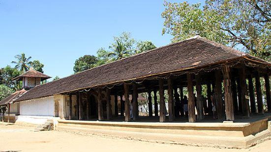 恩貝卡神廟
