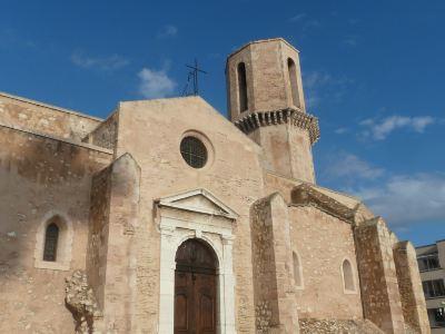 생 로랑 성당