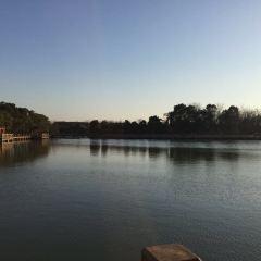 Shanghai Xuelang Lake Hot Spring User Photo