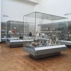 Victoria and Albert Museum User Photo