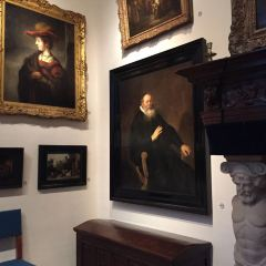 Rembrandt House Museum User Photo