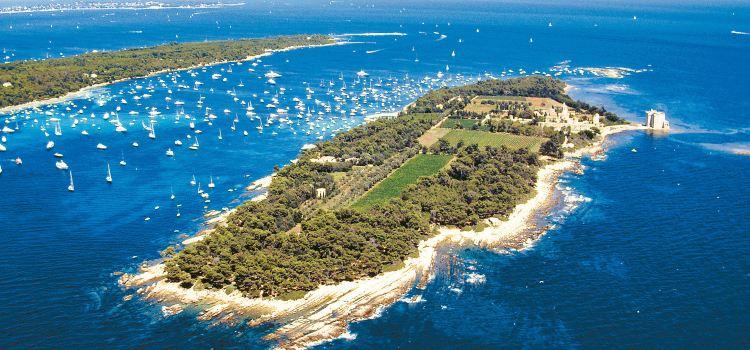 聖瑪格麗特島2