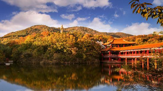 헝산쓰 산림공원