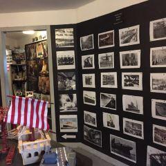 Titanic Inverness Maritime Museum User Photo