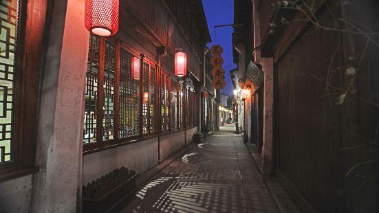 Zhenfeng Culture Street