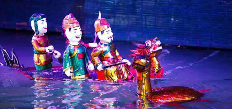 Nha Trang Puppet Theatre3